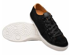 Bild zu SportSpar: Umbro AF Milton Low Suede Vulc Leder Schuhe für 6,66€ zzgl. 3,95€ Versand