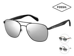 Bild zu Fossil Herren Sonnenbrillen für je 45,90€ (Vergleich: 79,20€)