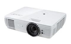 Bild zu Acer M550 Heimkino DLP-Projektor (3000 Lumen, 3840 x 2160, 4K UHD, 16:9, HDMI, MHL, VGA, USB, LAN) für 999€ (Vergleich: 1.249,99€)