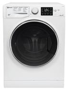 Bild zu BAUKNECHT WM Steam 8 100 Waschmaschine (8 kg, 1400 U/Min., A+++) für 399€ (Vergleich: 449€)