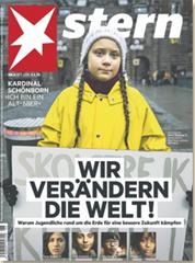 """Bild zu Jahresabo (52 Ausgaben) der Zeitschrift """"Stern"""" zum Preis von 260€ + 250€ BestChoice Gutschein als Prämie"""