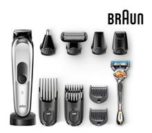 Bild zu Braun Multi-Grooming-Kit MGK7020 für 55,90€ (Vergleich: 75,70€)