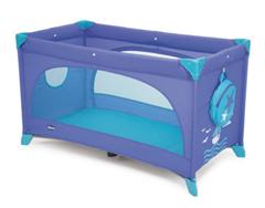 Bild zu Chicco Easy Sleep Marine Reisebett für 52,78€ (Vergleich: 62,82€)