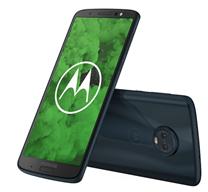 Bild zu MOTOROLA Moto G6 Plus Smartphone für 159,95€ (Vergleich: 194,90€)