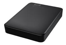 Bild zu WD Elements Portable – 4TB externe Festplatte 2.5 für 88€ (Vergleich: 103,90€)