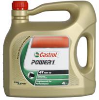 Bild zu [Preisfehler] Castrol Power 1 4T 10W-40 4 l für 9,34€ inklusive Versand