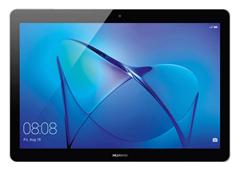 Bild zu HUAWEI MediaPad T3 WiFi 16 GB 9.6 Zoll in Grau für 79€ (Vergleich: 122€)