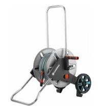 Bild zu Gardena Metall Schlauchwagen AquaRoll M + 20m Schlauch + Zubehör für 64,90€ (Vergleich: 75,72€)