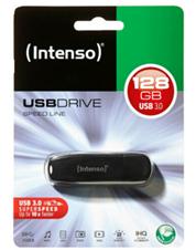 Bild zu Intenso Speed Line 128GB Speicherstick USB 3.0 für 11€ (Vergleich: 16,99€)