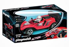 Bild zu Playmobil Action – RC-Rocket-Racer (9090) für 21,94€ (Vergleich: 33,99€)