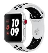 Bild zu Apple Watch Series 3 Nike+ 42mm GPS + Cellular für 283,99€ (Vergleich: 329€)