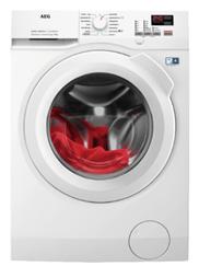 Bild zu AEG L6FBA484 Waschmaschine (8.0 kg, 1400 U/Min., A+++) für 355€ (Vergleich: 433€)