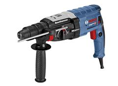 Bild zu Bosch Bohrhammer GBH 2-28 F Professional SDS-plus inkl. Schnellspannbohrfutter für 134,95€
