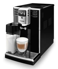 Bild zu [Generalüberholt] PHILIPS Series 5000 EP5960/10 Kaffeevollautomat für 305,99€ (Vergleich: 483,51€)