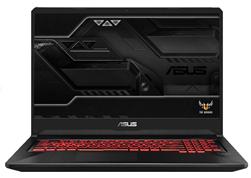 Bild zu Asus Rog FX705GE-EW074T – 17 Zoll Gaming Notebook (Intel Core i5-8300H, GTX 1050 Ti, 1TB + 128GB SSD, Win 10) für 769€ (Vergleich: 892,29€)
