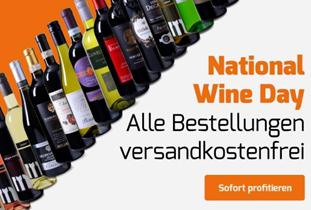Bild zu Weinvorteil: 20% Rabatt auf bereits reduzierte Weine (ab 50€ MBW) + kostenlose Lieferung