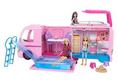 Bild zu Barbie – Super Abenteuer Camper für 63,19€ (Vergleich: 78,37€)