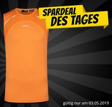 Bild zu FILA Herren Sport Tank Top Running Shirt für 7,28€