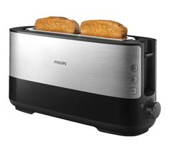 Bild zu PHILIPS HD 2692/90 Toaster (1030 Watt) für 25€ (Vergleich: 34,95€)