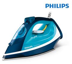 Bild zu Philips GC3582/20 Dampfbügeleisen für 39,90€ (Vergleich: 59,90€)
