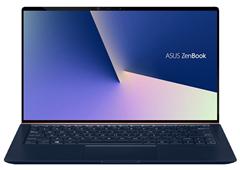 Bild zu ASUS UX333FA-A4966T Notebook (13.3 Zoll Display, Core™ i5 Prozessor, 8 GB RAM, 256 GB SSD, Intel® UHD-Grafik 620, Royal Blue Metal) für 944€ (Vergleich: 1.103,99€)