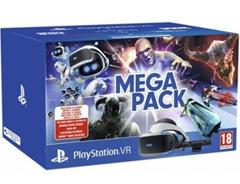 Bild zu Sony Playstation VR Megapack mit VR Brille + Kamera + 5 Spiele für 251,91€