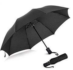 Bild zu LEBEXY Automatik Regenschirm (sturmfest) für 10€