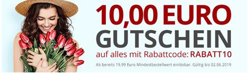 Bild zu Druckerzubehör: 10€ Rabatt auf alles (ab 19,99€ MBW) + zwei gratis Artikel