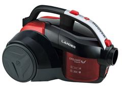 Bild zu Hoover Lander LA71 LA30 Bodenstaubsauger mit EPA-Filter (waschbar) und Mini-Turbodüse – beutellos für 49€
