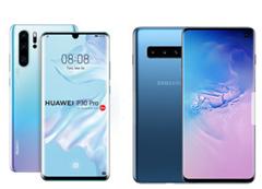Bild zu Vodafone Tarif mit 4GB LTE Datenflat sowie Sprachflat für 31,99€/Monat inkl. Samsung S10 für 79€ oder Huawei P30 Pro für 99€