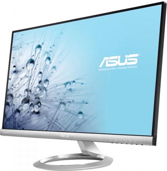 Bild zu 25 Zoll IPS LED-Monitor Asus MX259H für 159€ (Vergleich: 214,90€)