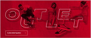 Bild zu Planet-Sports: Sale mit bis zu 70% Rabatt + 25% Extra Rabatt