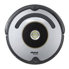 Bild zu IROBOT Roomba 616 Saugroboter für 199€ (Vergleich: 252,11€)