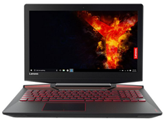 Bild zu Lenovo Legion Y720-15IKB (80VR00A6GE) Gaming Notebook (i5-7300HQ, GeForce GTX-1060, 8 GB RAM, 128GB SSD + 1 TB HDD, Windows 10 Home) für 753,95€ (Vergleich: 1.129€)