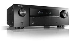 Bild zu Denon AVR-X550BT 5.2 AV Receiver für 170,91€ (Vergleich: 219€)