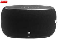 Bild zu JBL LINK 500 – Streaming Lautsprecher für 179€ (VG: 249€)