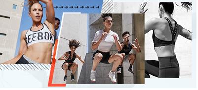 Bild zu Reebok: 30% Rabatt auf ausgewählte Les Mills Schuhe und Kleidung