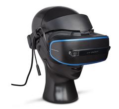 Bild zu Medion Erazer X1000 – VR-Headset für 179,95€ (Vergleich: 254,50€)