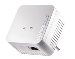 Bild zu Devolo dLAN 550 WiFi Wlan Stromnetzadapter für 40€ (Vergleich: 59,45€)