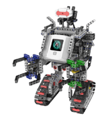 Bild zu ABILIX KRYPTON 8 Robotor für 417,74€ (Vergleich: 522,47€)