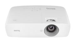 Bild zu BenQ W1090 Heimkino DLP-Projektor (Full HD, 2000 ANSI Lumen, 10000:1 Kontrast, HDMI, MHL, 3D) für 508,79€ (Vergleich: 571,43€)
