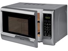 Bild zu Bauknecht Mikrowelle MW 122 SL für 104,94€ (Vergleich: 146,99€)