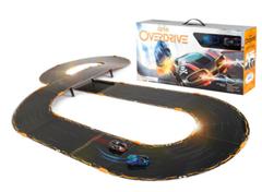 Bild zu Anki OVERDRIVE Starter Kit für 59,95€ (Vergleich: 78,65€)