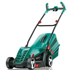 Bild zu Bosch Elektro-Rasenmäher Rotak ARM 37 (1400 Watt, 37cm Schnittbreite) für 99,95€ (VG: 139€)