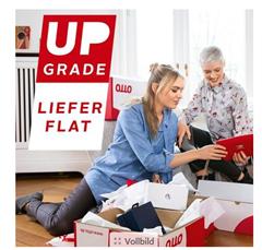 Bild zu Otto UP Lieferflat für 1 Jahr für 19€  (anstatt 5,95€ pro Bestellung)