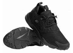 Bild zu SportSpar: Reebok Furylite Sneaker black/black/black für 33,94€ (Vergleich: 44,45€)