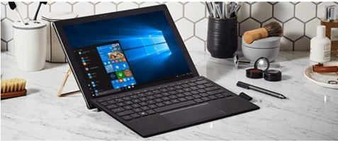 Bild zu Saturn: Windows Modern Devices – z.B. HP Pavilion 13″ Notebook für 599€