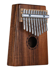 Bild zu ammoon Kalimba (Fingerklavier mit 10 Tasten) für 19,79€