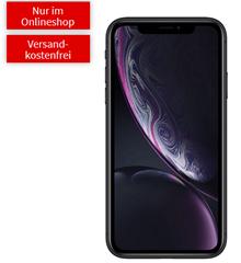 Bild zu APPLE iPhone XR (64GB) für 79€ mit 6GB LTE Vodafone Flat, SMS und Sprachflat für 31,99€/Monat
