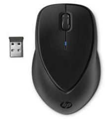 Bild zu HP Comfort Grip Wireless Mouse für 9,90€ (Vergleich: 15,79€)